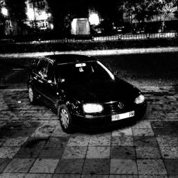 Volkswagen - Golf - MK 4 | 17.07.2016 г.