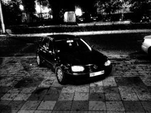 Volkswagen - Golf - MK 4 | 17 Jul 2016
