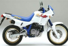 Honda - Dominator