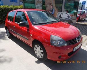 Renault - Clio | 22 Jul 2016