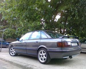 Audi - 90 - Quattro | 23 Jun 2013
