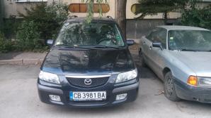 Mazda - Premacy - DITD | 8.08.2016 г.