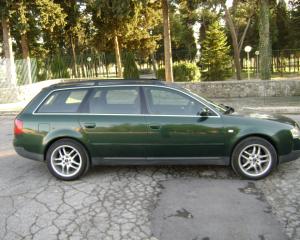 Audi - A6 - 2.5 TDI | 23 Jun 2013