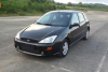 Ford - Focus - hatchback