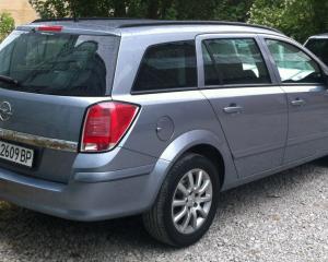 Opel - Astra - 1.8 | Aug 8, 2016