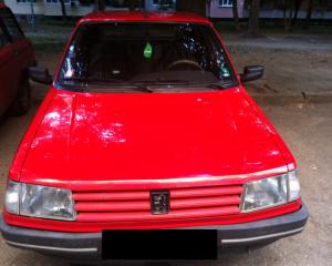 Peugeot - 309 | 23.06.2013