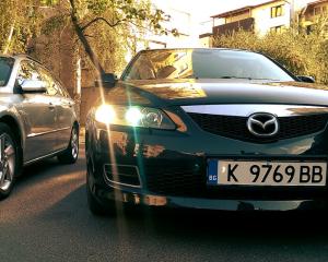 Mazda - 6 | 17 Aug 2016