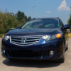 Honda Accord Tourer, 2.0i Elegance AT, CW1, R20A3