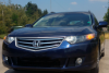 Honda - Accord - Tourer, 2.0i Elegance AT, CW1, R20A3