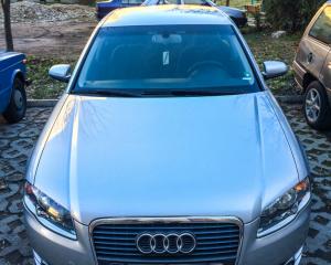 Audi - A4 - B7 | 18 Aug 2016