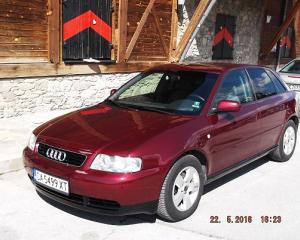 Audi - A3 - 8L | 21 Aug 2016