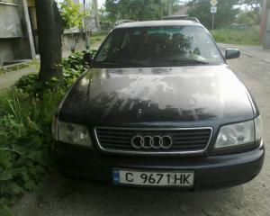 Audi - A6 - Quattro | 22 Aug 2016