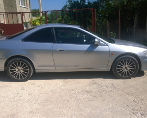 Honda - Accord - Cuope | 25 Aug 2016