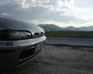 Fiat - Brava - SX | 26.08.2016