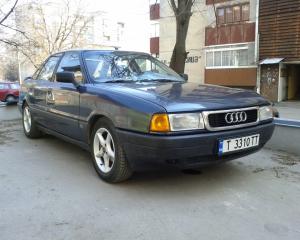 Audi - 80 | 23 Jun 2013