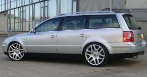 Volkswagen - Passat - 1.8T AEB | 15 Sep 2016