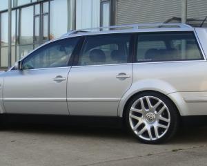 Volkswagen - Passat - 1.8T AEB | Sep 15, 2016