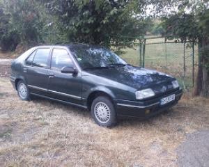 Renault - R 19 - 1721 | 19 Sep 2016
