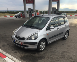 Honda - Jazz - 1.4 | 21 Sep 2016