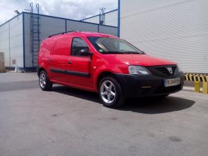 Dacia - Logan - VAN   22.09.2016 г.