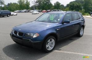 BMW - X3 - 3.0 | Sep 25, 2016