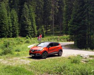 Renault - Captur - 1.5 dci   26 Sep 2016