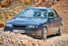 Opel - Vectra - C20LET