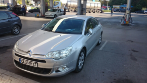 Citroën - C5 | 5 Oct 2016