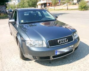 Audi - A4 - 1.8T | Oct 7, 2016