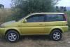Honda - HR-V - doors-3, 4х4