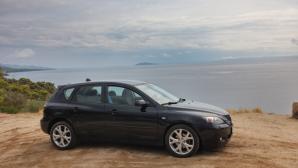 Mazda - 3 | 15 Oct 2016