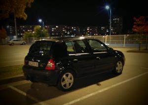 Renault - Clio - 1.5 DCI 65 | Oct 19, 2016