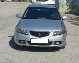 Honda Accord 2.0 i-VTEC 16V