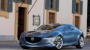 Mazda - 6   31 Oct 2016
