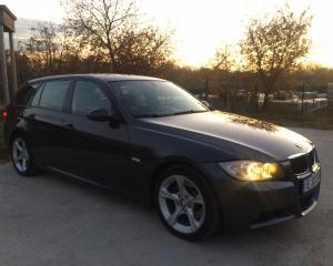 BMW - 3er - 330xd | 31 Oct 2016