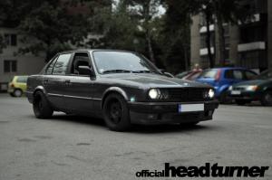 BMW - 3er - E30 320 M20b23Turbo | 23 Jun 2013
