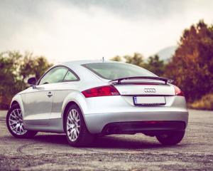 Audi - TT - 2.0TFSI | 4 Nov 2016