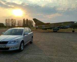 Škoda - Octavia | Nov 9, 2016