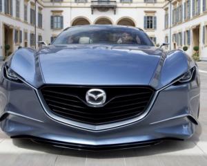 Mazda - 6 | 12 Nov 2016