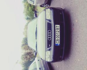 Audi - S3   16 Nov 2016