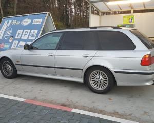BMW - 5er - 523i | 16 Nov 2016