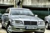 Mercedes-Benz - C-Klasse - C200 Kompressor