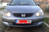 Honda - Civic - 7 ген. 1.7 ctdi