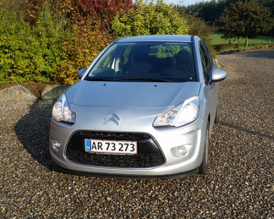 Citroën - C3 - 1.6 e-HDI Seduction | 26.11.2016 г.