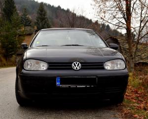 Volkswagen - Golf   2 Dec 2016