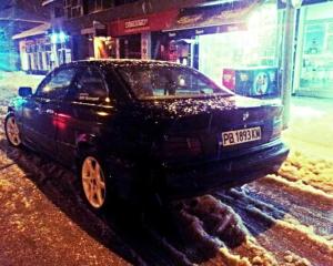 BMW - 3er | 14 Dec 2016
