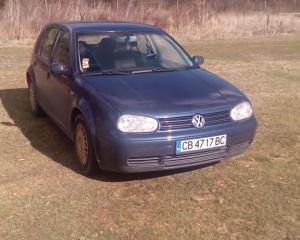 Volkswagen - Golf - Tdi | 16 Dec 2016