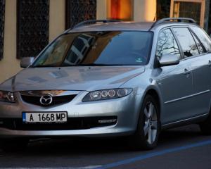 Mazda - 6 - 2.0 i АТ | 18 Dec 2016