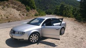 Audi - A4 - B6 | 23 Dec 2016