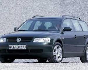 Volkswagen - Passat - variant TDI   31 Dec 2016